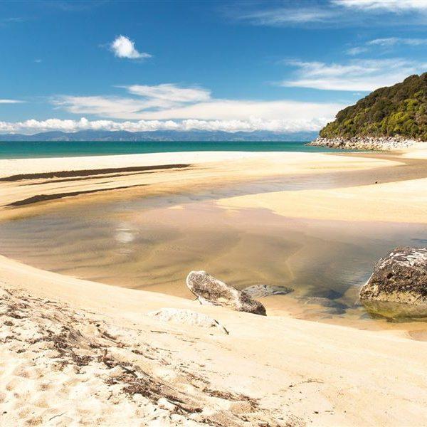 Lieux à visiter sur l'île du Sud de la Nouvelle-Zélande