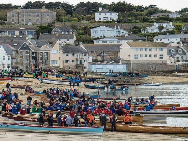 5 raisons pour lesquelles vous devriez passer vos vacances en Bretagne