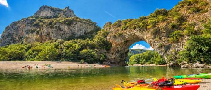 Ardèche : Que peut-on y faire pendant l'été ?