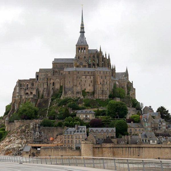 Que faut-il savoir à propos du Mont Saint Michel ?