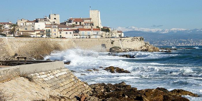 5 lieux à visiter absolument sur la Côte d'Azur