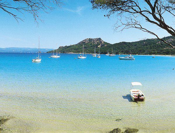 Ramatuelle : localité de charme, idéale destination de villégiature