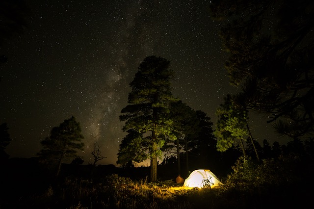 Camping de luxe à Saint Tropez : notre top 3