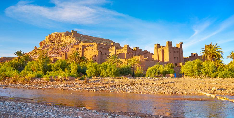 Week-end au Maroc: le dépaysement à 3 heures d'avion
