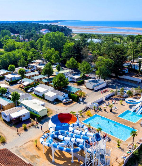 Vacances sur l'Ile de Ré : pourquoi les passer en camping ?